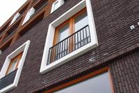 Amsterdam 208 appartementen Scala