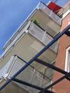 Urk appartementen en winkels Urkerhard