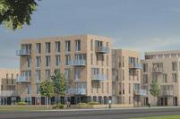 Reenenpark 88 woningen Oranjelaan
