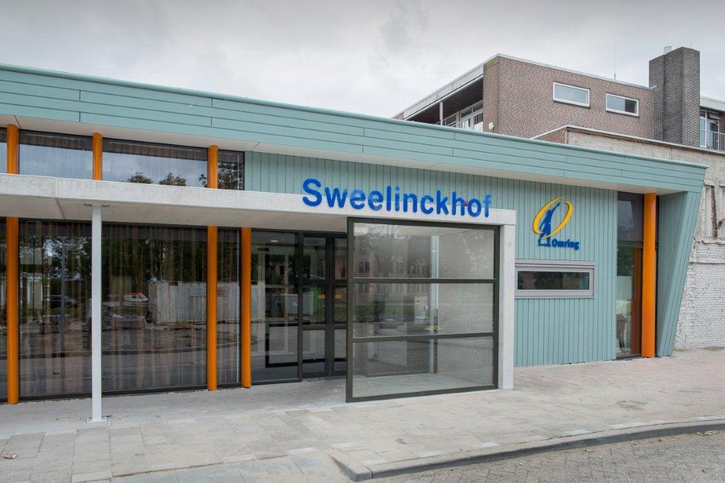 Wognum Sweelinckhof