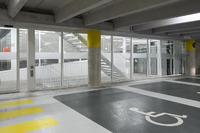 Emmen Parkeergarage Westerstraat