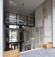 Amsterdam 67 appartementen Borneohof