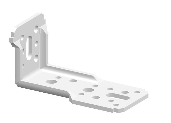 SVH03-anker 150x75 72x5, SV, per 25 stuks