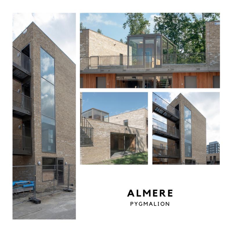 Almere Pygmalion