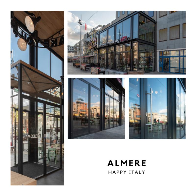 Almere Happy Italy