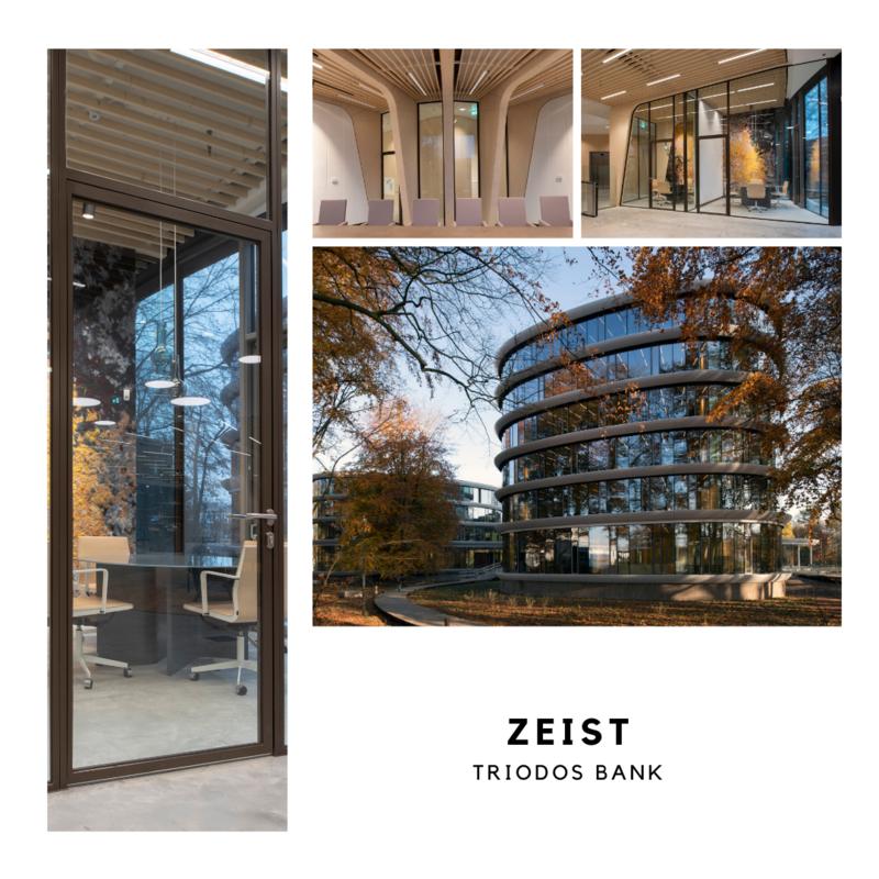 Zeist Triodos Bank