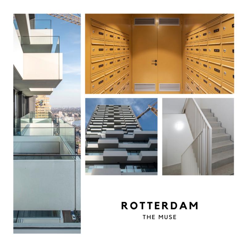 Rotterdam The Muse