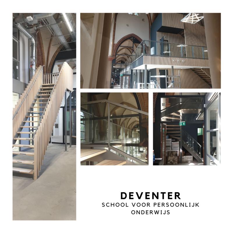 Deventer School voor Persoonlijk Onderwijs